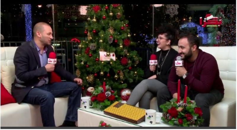 فرقة غزل تتحدث عن تشكليها ومشاريعها لعام 2018