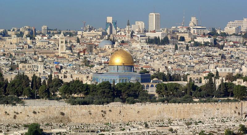 روسيا: سنقوم بكل ما يلزم من أجل إعادة الوضع حول القدس إلى مجرى بناء