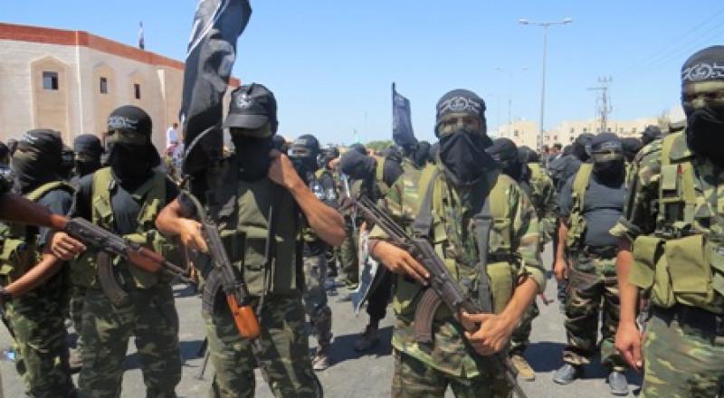 المقاومة الفلسطينية: العلاقة مع محور المقاومة بلغت ذروتها