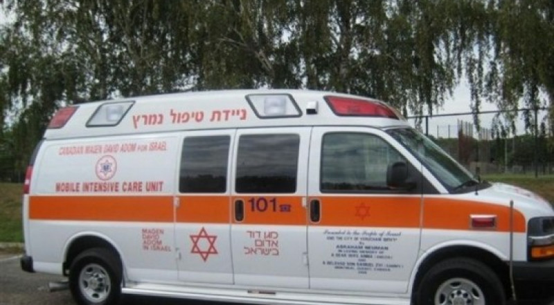إصابة خطيرة لمواطن من شقيب السلام والأسباب مجهولة