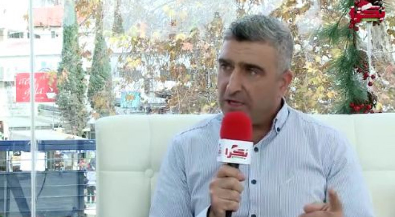 صفوان مريح: صندوق الصداقة يهدف لدعم المجتمع، العرب واليهود على حد سواء