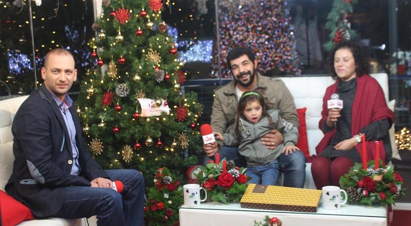 محمود مُره وأميمة سرحان يتحدثان عن نجاحهما في