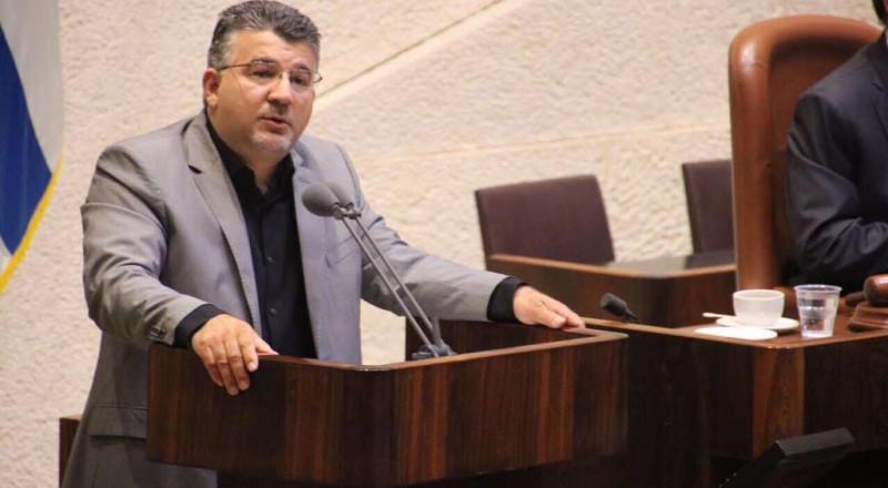 بعد مواجهة مع جبارين: وزير الأمن الداخلي يتراجع عن اتهاماته للمواطنين العرب