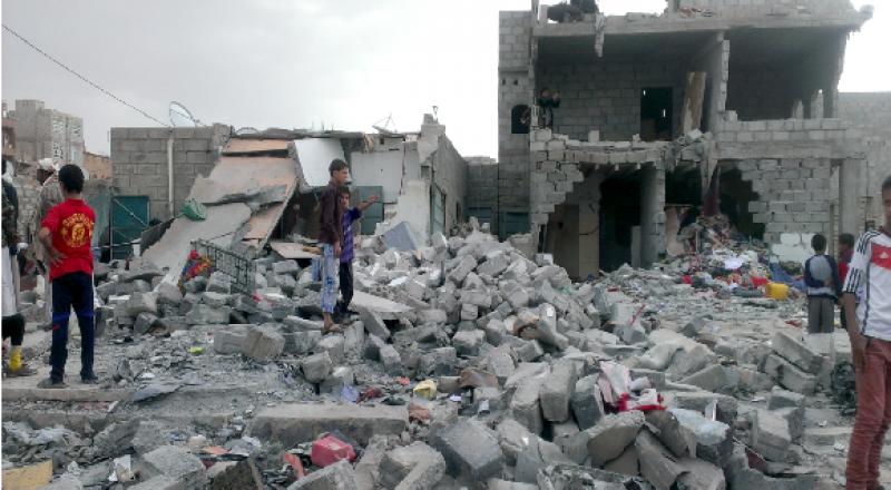 أمريكا: الحل في اليمن سياسي، وهنالك مكان للحوثيين