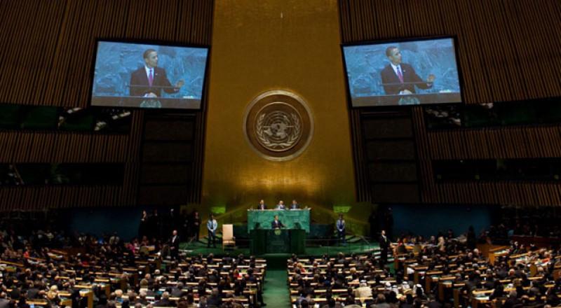 دبلوماسي أمريكي سابق: تصويت الأمم المتحدة بشأن القدس عزل واشنطن عن العالم