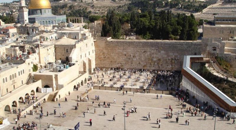 الشيخ صبري: حائط البراق وقف إسلامي وسيبقى كذلك