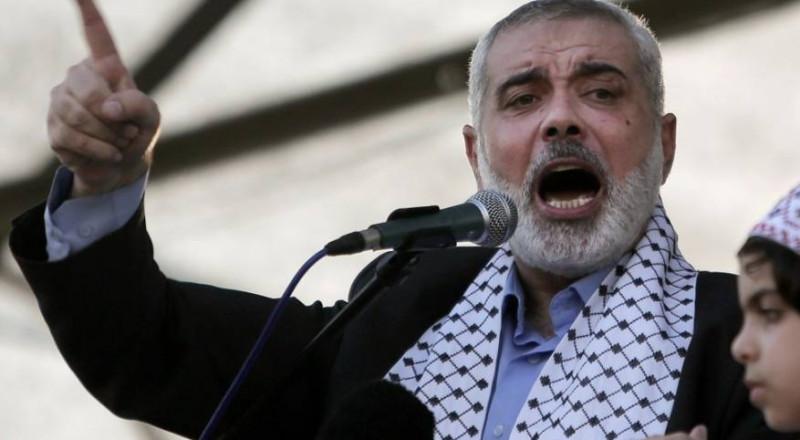 هنية: سندافع عن القدس ونفديها بأرواحنا مهما كلفنا من ثمن