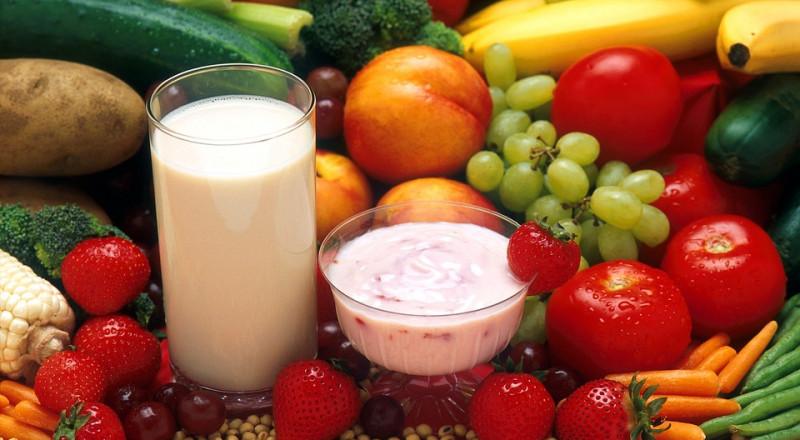 دراسة:قدِّم الأطعمة الصحية لأولادك تضمن سعادتهم