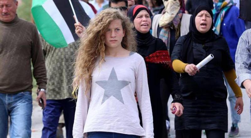 محامية عهد تميمي لـبكرا: يجب إطلاق سراحها