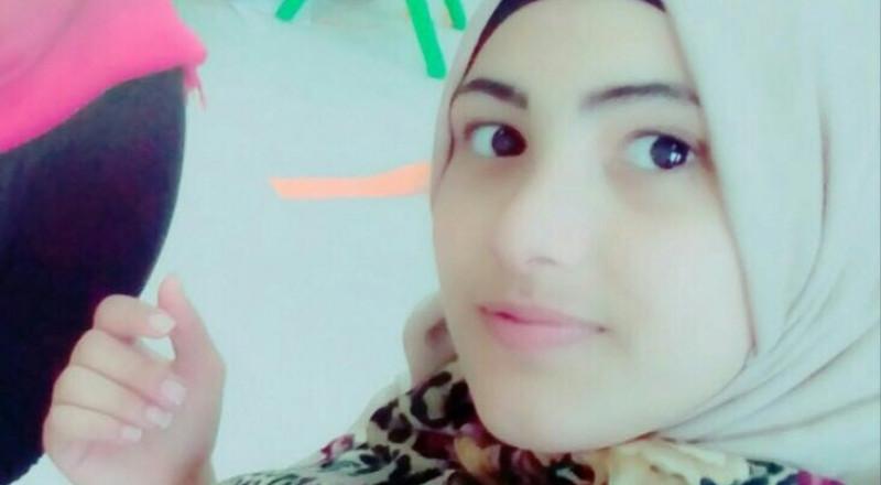 العثور على الفتاة بدور حمدية يوسف (17 عامًا) من تل السبع