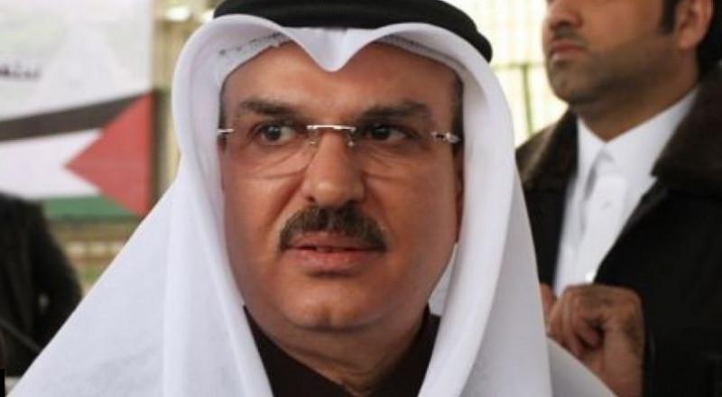 السفير القطري العمادي يصل غزة برفقة وفد طبي