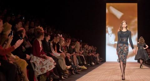 افتتاح أسبوع الموضة العالمي في بوستدام بحضور إسرائيلي