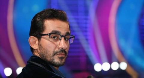 أحمد حلمي يعاني من مشكلة جديدة!!