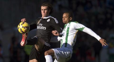 بيل يخرج ريال مدريد من جحيم قرطبة في ليلة القبض على رونالدو(2-1)