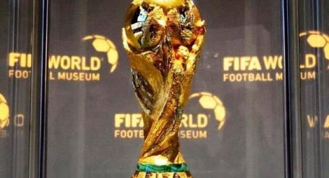كأس العالم في فلسطين .. ما القصة؟!