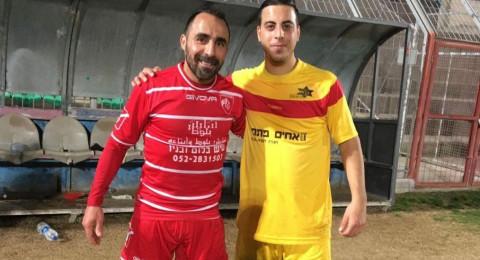 لاعب مـ.ام الفحم، خالد جبارين لـبكرا: سنعوّض خساراتنا