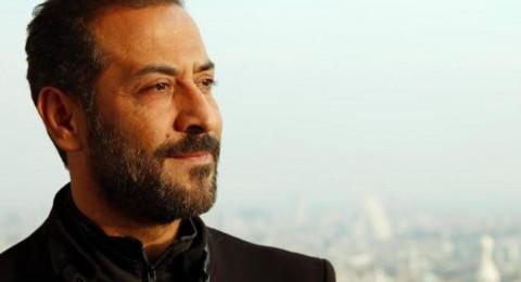 ما حقيقة إصابة عبد المنعم عمايري بقذيفة في دمشق؟