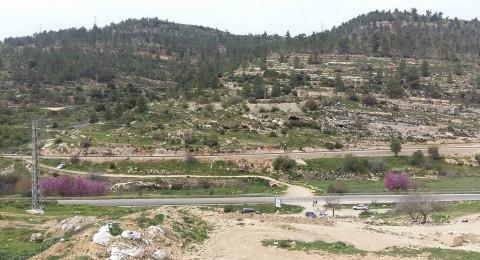 منع الفلسطينيين من الوصول إلى عين الولجة رغم وجود قرار قضائي يسمح لهم بذلك