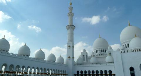 أجمل المساجد حول العالم