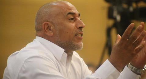 النائب طلب ابو عرار يستجوب وزير الأمن الداخلي بخصوص المطاردات البوليسية في رهط وعرعرة النقب، والوزير يرد