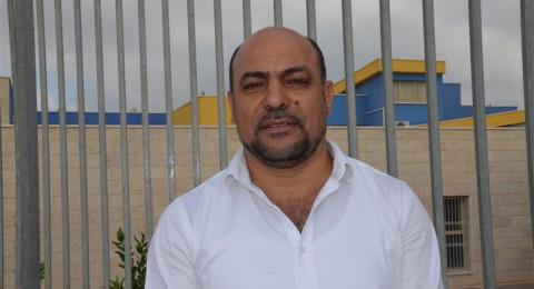 النائب مسعود غنايم يبعث رسائل لوزير الداخلية وبلدية طبريا حول إهمال المساجد في المدينة وعدم صيانتها