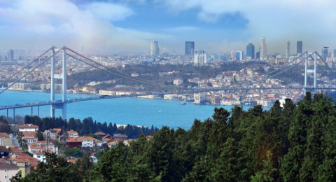تركيا السادسة عالميا بعدد السياح الوافدين بـ2017