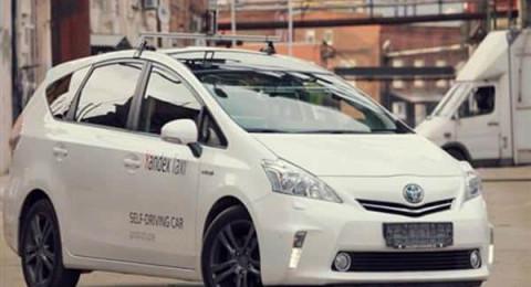 """""""ياندكس"""" الروسية تضع سيارتها ذاتية القيادة في اختبار أمام عاصفة ثلجية"""