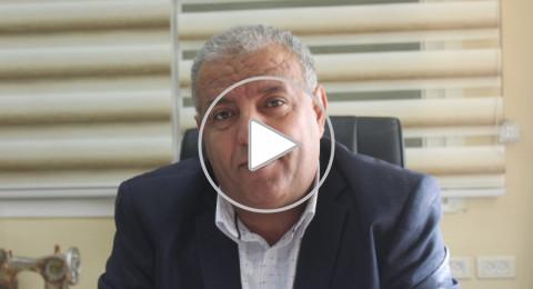 دحلة يعلن بشكل رسمي عن ترشيحه لرئاسة مجلس طرعان