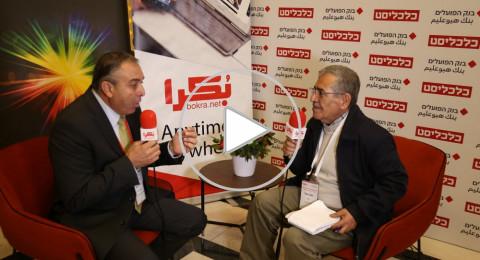 المهندس سليم لحام: البناء والإسكان- أعقد مشكلة تواجه المجتمع العربي