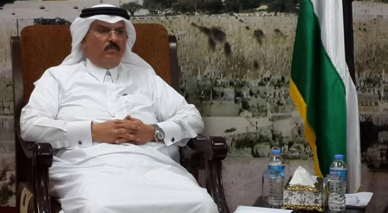 دبلوماسي قطري يعترف: زرت إسرائيل 20 مرة