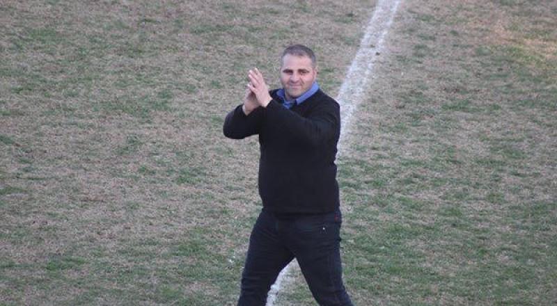 نبيل امارة لـبكرا: سنعوّض خسارة فريق ابناء زلفة