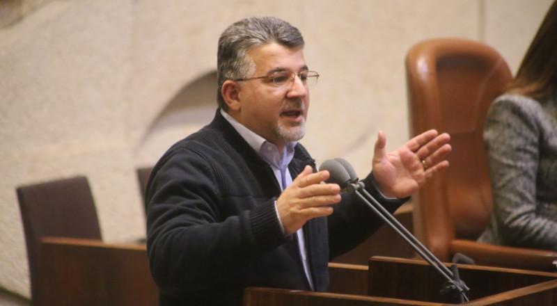 جبارين: نسبة الطلاب العرب في حيفا أكثر من 40 % لكن دون تمثيل جدي للمحاضرين العرب