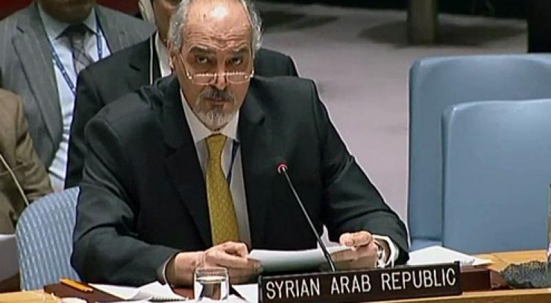 الجعفري: نحرر الغوطة كما حررنا حلب من الإرهاب، وبعدها سنحرر إدلب أيضًا