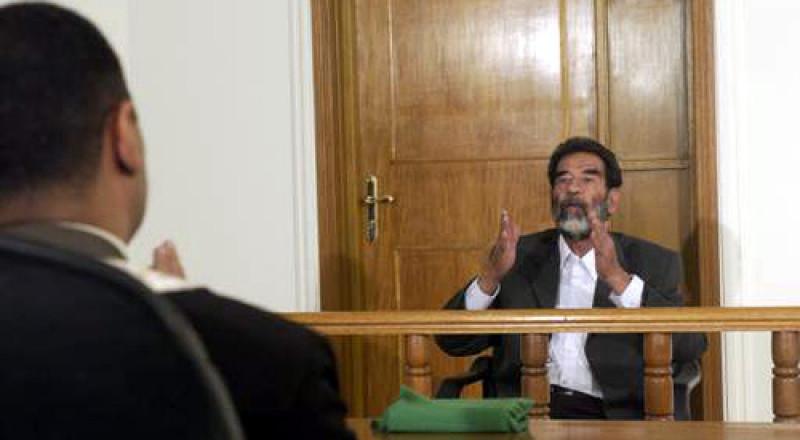 محامي صدام حسين يكشف السر الأهم عن الرئيس العراقي الراحل