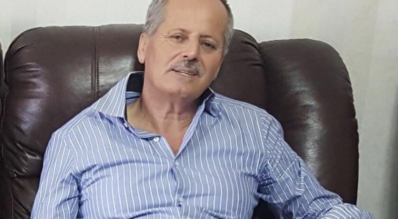 الحاج محمد قوصيني من الرينة في ذمة الله