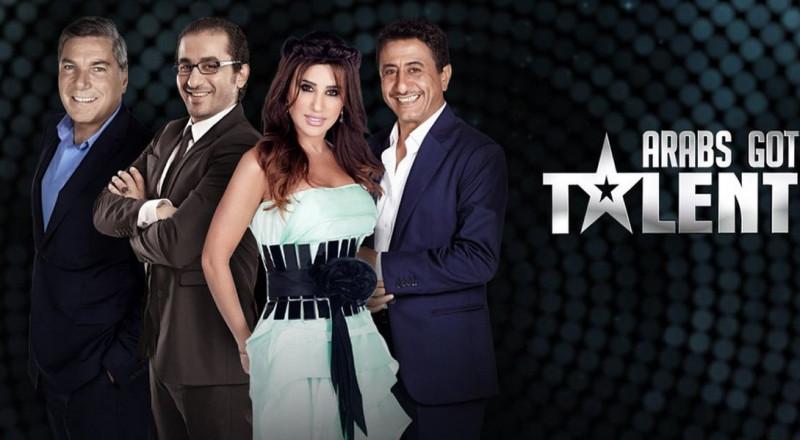 علي جابر يفجّر مفاجأة من العيار الثقيل عن مصير Arabs Got Talent