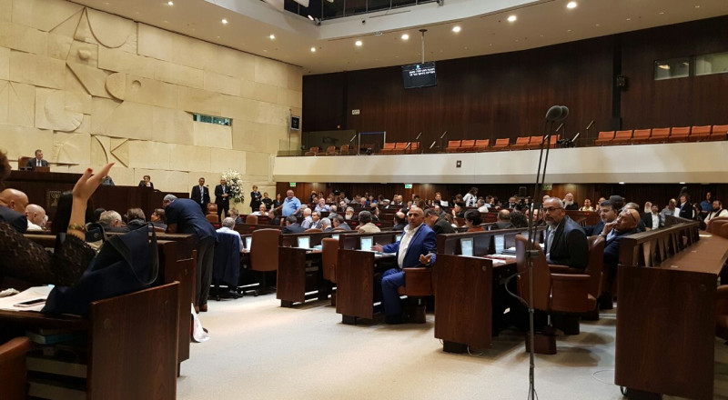 وزراء اسرائيليون يطالبون استدعاء سفيرة