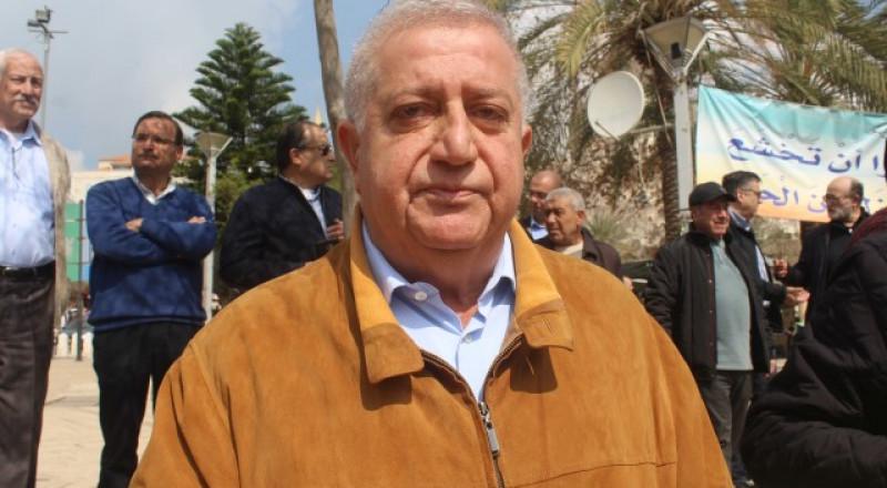 العفيفي لبكرا: نتظاهر احتجاجا على العنف في الناصرة وليس بسبب الاعتداء على شركتنا