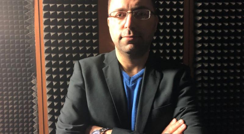 الصحافي وائل خالدي من باريس: ندعو الجزيرة للتوازن