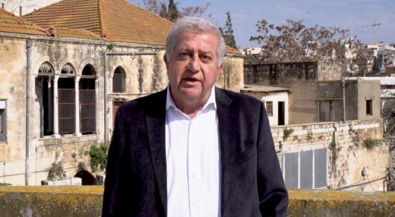 عفيفي: مزيد من الدعم للمصالح النصراوية ردا على الزعرنات والعربدة