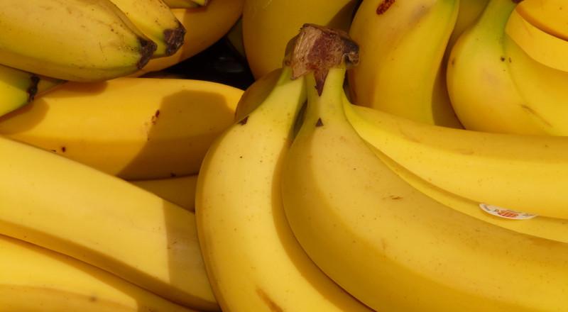 فوائد رجيم الموز ستشجعكم على تجربته!