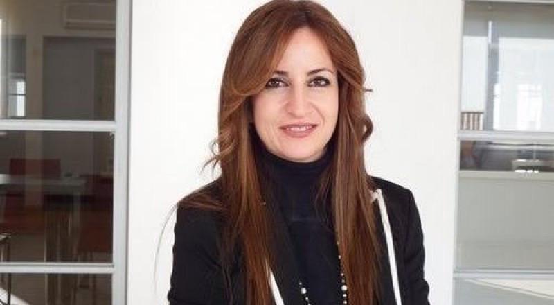 غيداء ريناوي زعبي: ما نشر على لساني في