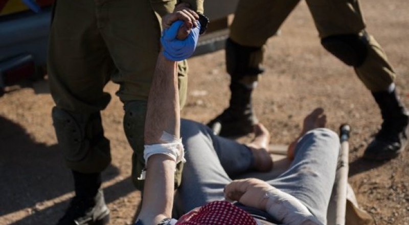 تقارير إسرائيلية: إسرائيل تزيد المساعدات العسكرية للثوار في سوريا