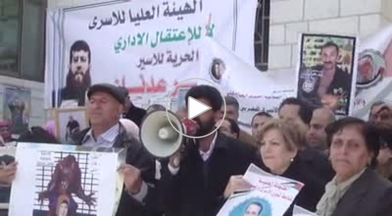 محكمة عوفر تأجل الحكم في قضية الأسيرة شلبي ومسيرات مؤيدة لها في الضفة