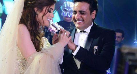 أصغر مروضة اسود تروّض الملحن محمد رحيم وتدخله قفص الزوجية!