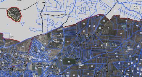 الحراك الشبابي في سخنين يصدر بيانا حول قضية سمسرة الأراضي في المدينة