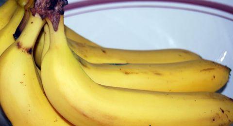 ضع قشر الموز على رأسك لـ15 دقيقة.. ما سيحصل مدهش!