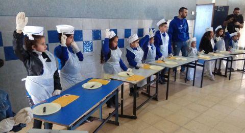 منتدى الصحة الفحماوي وجمعية الشجعان ينظمان يوماً دراسياً توعوياً للأولاد السكريين وعائلاتهم