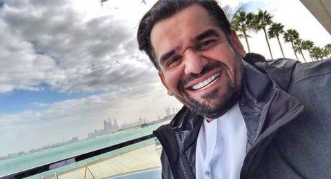 حسين الجسمي يخرج عن صمته ويردّ على منتقديه