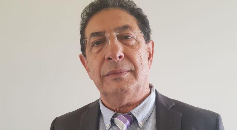 د. رمزي حلبي لبكرا: مؤتمر الرقابة الداخلية سابقة في المجتمع العربي